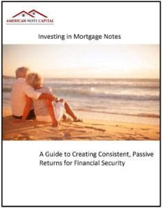 investing in mortgage notes guide