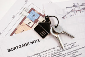 mortgage notes, land trusts, subprime loans