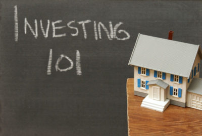 Investing in Mortgage Notes 101