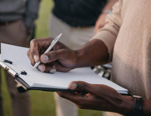 Mortgage Note Investor's Checklist